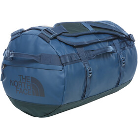 The North Face Base Camp Duffel S blue wing teal/urban navy